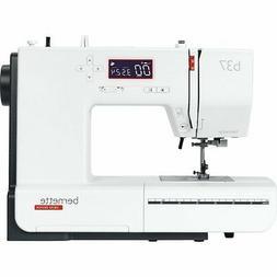 Bernette b37 Sewing Machine Swiss Design PLUS BONUS KIT