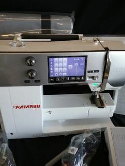 Bernina B560 Computerized Sewing Machine