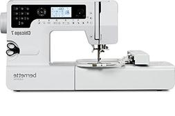 Bernina Bernette Chicago 7 Computerized Sewing & Embroidery