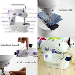 Best KIT Sewing Machine For Beginners Kids Adult Portable Me