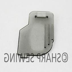 BOBBIN COVER PLATE  #XC2369051 fits BROTHER CS8060, CE4000,
