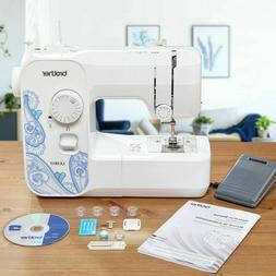 BRAND NEW Brother Full-Size Sewing Machine 17 Stitch LX3817A