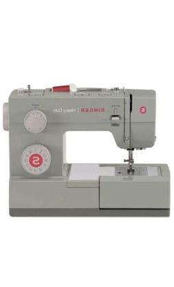 Brand New Singer Sewing Machine 🔥 4452 Heavy Duty with 32