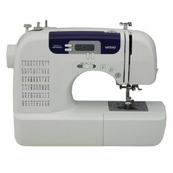 Brother cs6000i 60-Stitch Computerized Sewing Machine with W