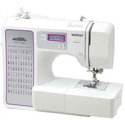 Brother CS8800PRW Project Runway Electric Sewing Machine, 80
