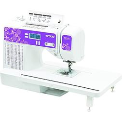 Brother Sewing 100 Built In Comp Sew Machine XS2100
