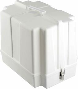 Brother 5300 Universal Sewing Machine Carrying Case White Fi