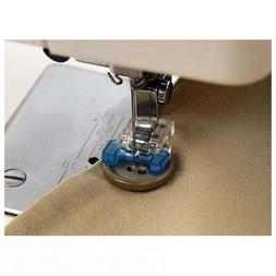 Button Sew On Attaching Holding Foot for Brother Sewing Mach
