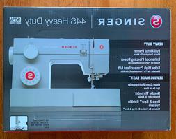 classic 44s 23 stitch heavy duty sewing