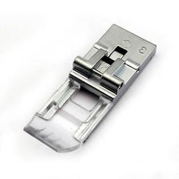 Clear View Foot #795818107 For Janome CoverPro 1000CPX, 2000