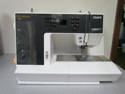 PFAFF Computerized Quilting Sewing Machine Model Passport 2.