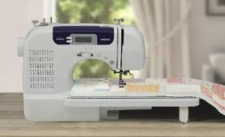 Brother Computerized Sewing Machine, CS6000i, 60 Built-in St