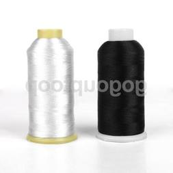 Cone Bobbin Polyester Thread Embroidery Quilting for Brother