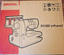 cover pro 1000cpx mechanical sewing machine
