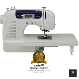 Brother Cs-6000I Computerized Sewing Machine Long Arm Quilti