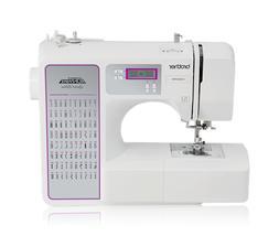 Brother CS-8800PRW Computerized Sewing Machine Project Runwa