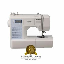 Brother CS5055PRW 50 Stitches Computerized Sewing Machine