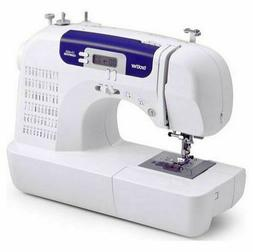 Brother CS6000i Feature-Rich Computerized Sewing Machine Wit