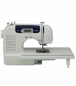BrotherCS6000i 60-Stitch Computerized Sewing Machine w/ Wi