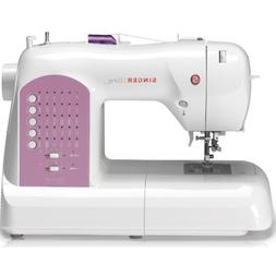 curvy 8763 computerized sewing machine