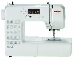 Janome DC1050 Computerized Sewing Machine w/FREE BONUS PACKA