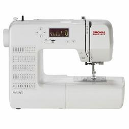 Janome DC1050 Computerized Sewing Machine with Bonus Bundle
