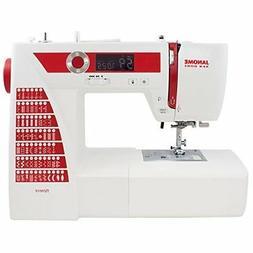 Janome DC2015 Computerized Sewing Machine