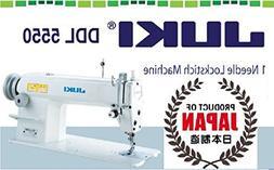 Juki DDL-5550 Industrial Straigh Lockstitch Sewing Machine M
