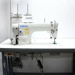 JUKI DDL-8700-7 Automatic 1-Needle Lockstitch Sewing Machine