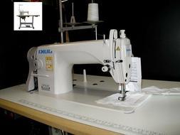 Juki DDL-8700N Sewing Machine *20 EXTRA NEEDlES* FREE SHIP-