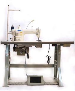 JUKI DDL-8700H Industrial Sewing Machine with Stand,Servo Mo