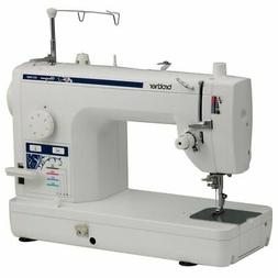 Brother Designio Series DZ1500F High Speed Straight Stitch S