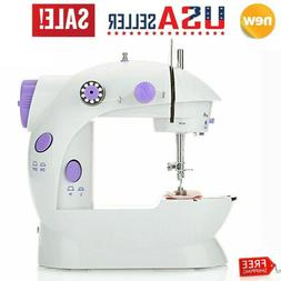 Desktop Electric Sewing Machine 12 Stitches Household Tailor