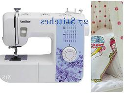 Discount Sewing Machine Dress Making 27 Stitch Art Craft Tai