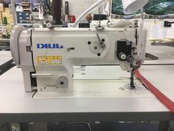 Juki DNU-1541 Walking Foot Leather and Upholstery Sewing Mac