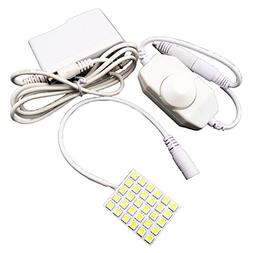 Cutex  Brand Domestic Home Sewing Machine LED Working Light