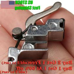 Domestic Sewing Machine Low Shank Foot Presser Adapter For B