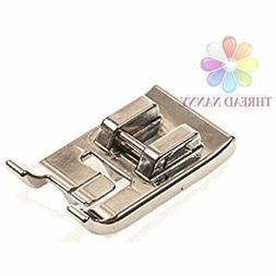 ThreadNanny Double Piping Sewing Machine Presser Foot - Fits