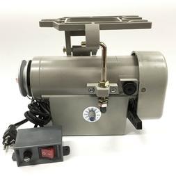 Eagle EL-550 Sewing Machine Servo Motor - 550 Watt, 110 Volt