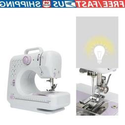 Electric Mini Desktop Sewing Machine Multifunction DIY House