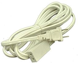 NGOSEW Sewing Machine Power Cord 446881-20 For Elna Sewing M