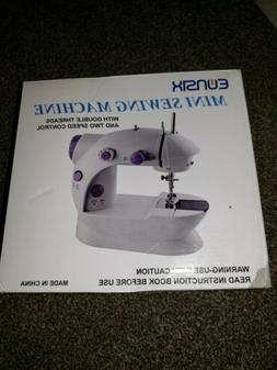 Eunsix Mini Sewing Machine
