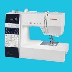 Necchi EX100 by Janome Heavy Duty Sewing Machine NEW