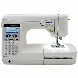 JUKI Exceed HZL-F300 HZL F300 Home Deco Computerized Sewing