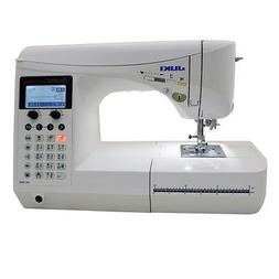 Juki HZL-F600 Computerized - Sewing & Quilting Machine