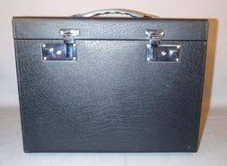 Featherweight 221 SINGER Sewing Machine Case Box w/10 Bobbin