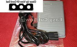 Foot Control Pedal Sewing Machine Bernina 330 Bernette 440,