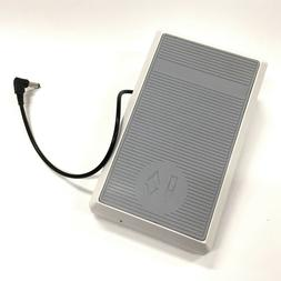Foot Control Pedal W/Cord #0079887001 For Bernina Sewing Mac