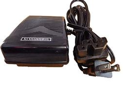 NgoSew Foot Control Pedal Works with Many Viking Huskylock 3