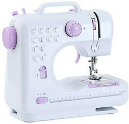 Free-Arm Household Sewing Machine Multifunctional Electric L